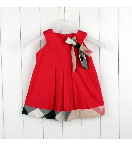 فستان بربري