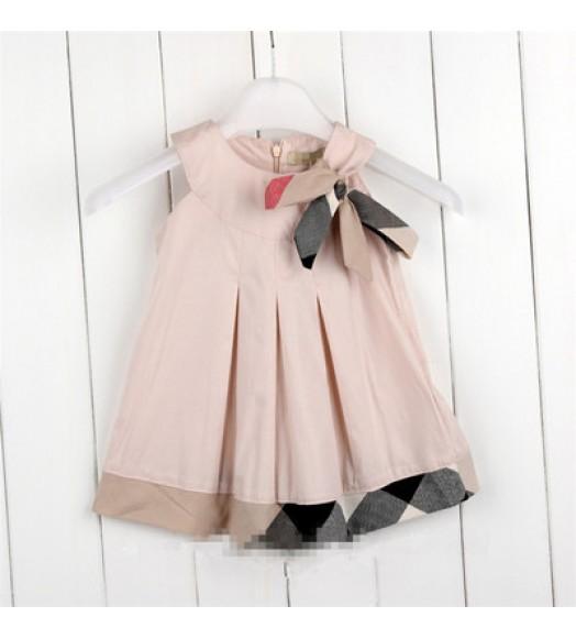 فستان بربري بيجي