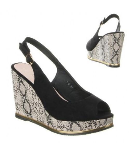 حذاء فلورتان