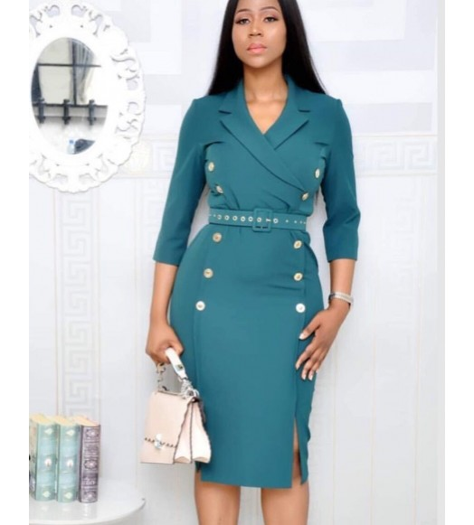 فستان لاوديا