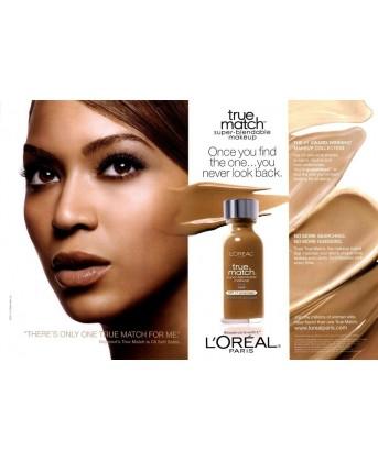 لوريال باريس Super blendable makeup c8 امريكي