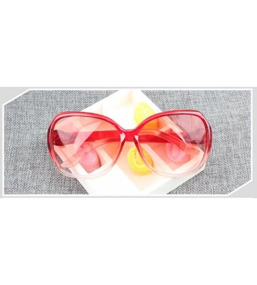 نظارات شمسية ريترو