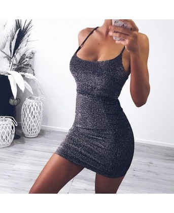 فستان بنسل