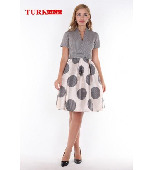 فستان باف ستايل
