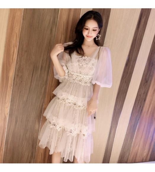 فستان شانيا