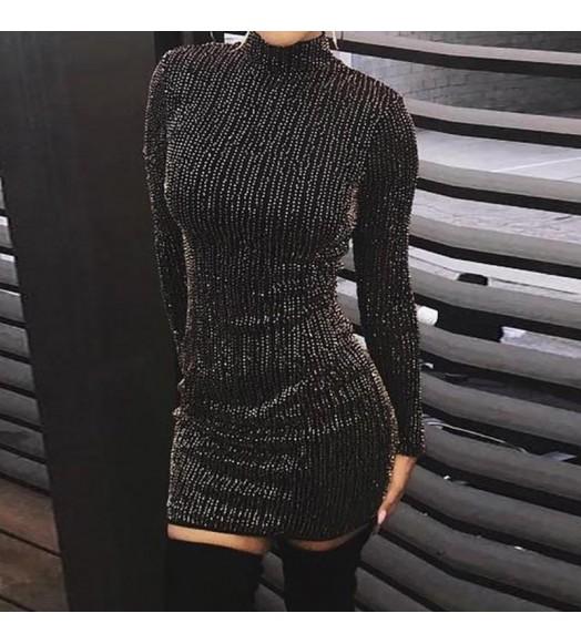 فستان ميني دريس