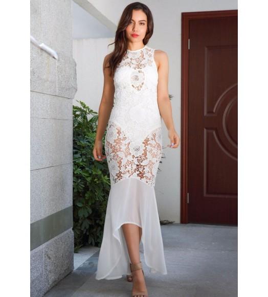 فستان كيبور + بدي سوت