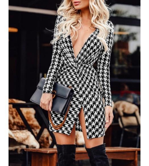 فستان تانكس