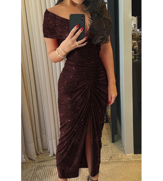 فستان كًليتر