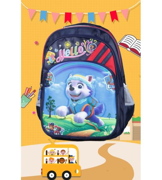 حقيبه مدرسيه رونسا