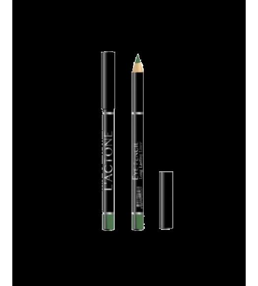 قلم تحديد العيون الأخضر