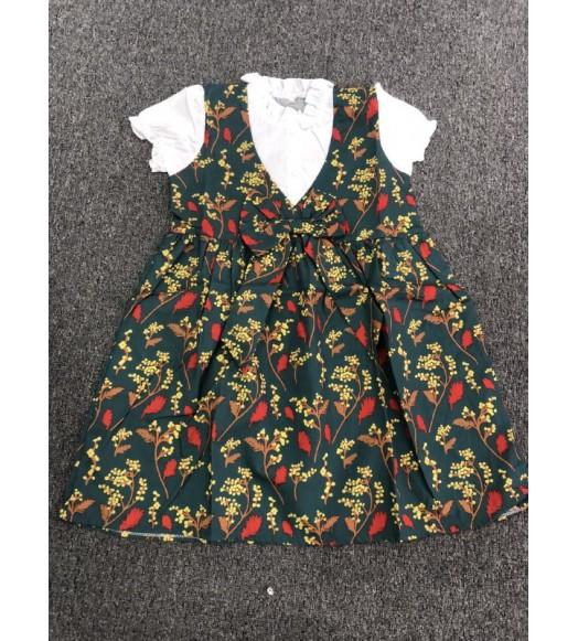 فستان + قميص